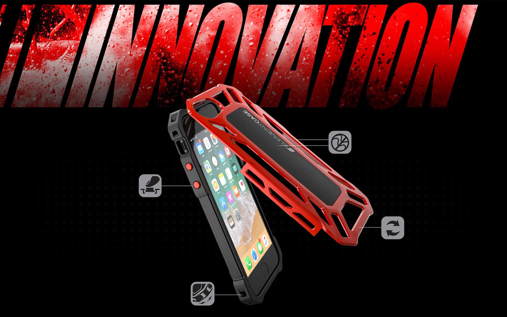 Roll Cage – Innovation