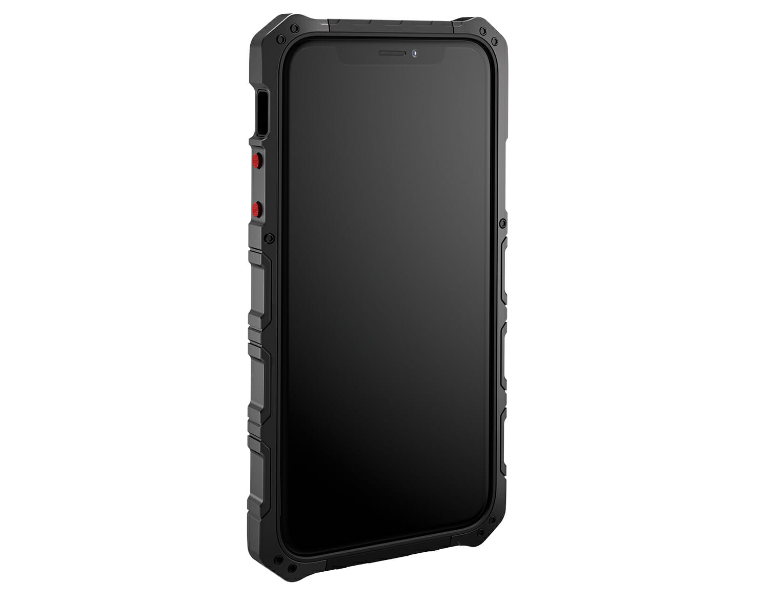 coque iphone xr military grade