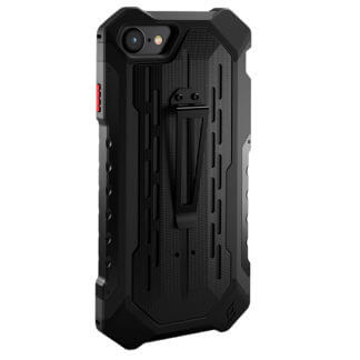 Black Ops iPhone 7 Case Black