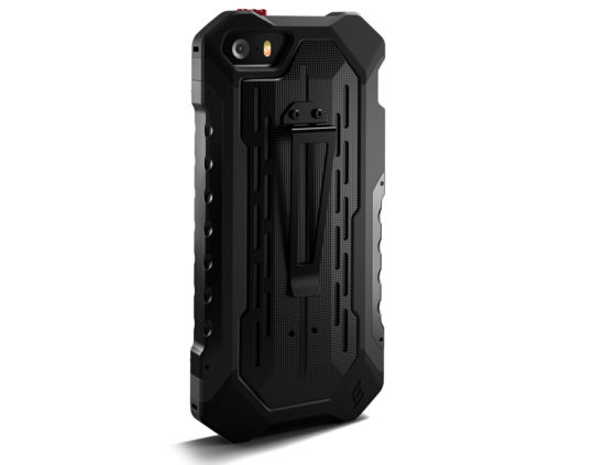 Black Ops iPhone SE/5/5s Case
