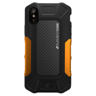 Formula iPhone X Case