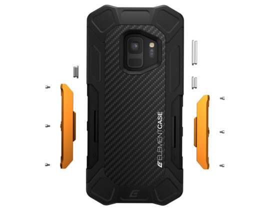 Samsung 9 / 9 Plus Case-1411