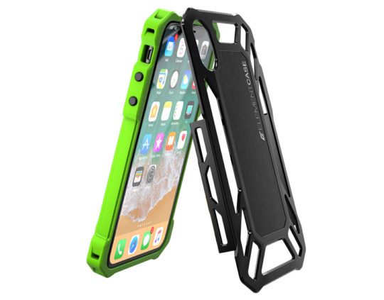 iPhone XS/X Case-1229
