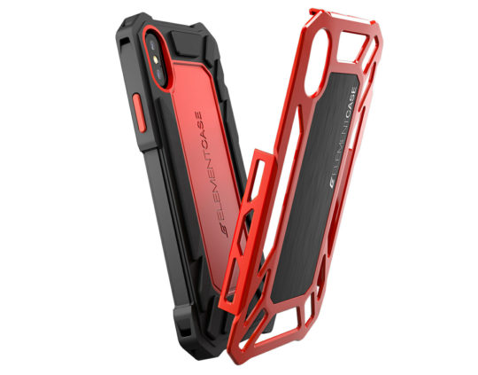 iPhone XS/X Case-1232