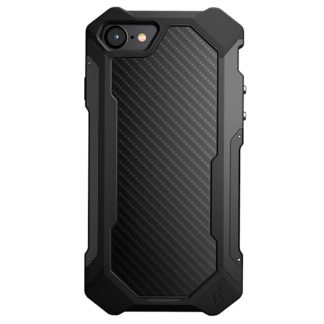 Sector iPhone 7 Case Carbon