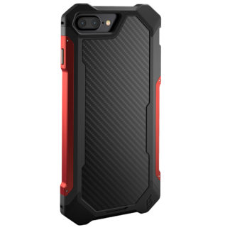Sector iPhone 7 Plus Case Red