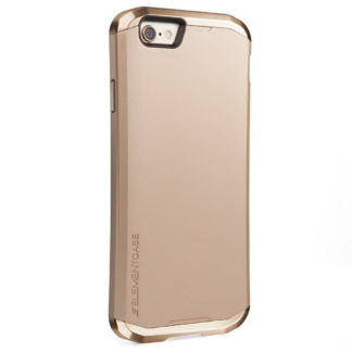 Solace II iPhone 6/6s Case Gold